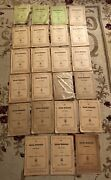 Large Lot Vintage Chess Magazines Newspapers 1919 Germany Deutsches Wochenschach