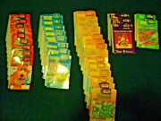 Bulk Lot Of 36 Leap Frog Books And Cartridges - Tested And Work See Descriptioin
