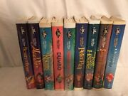 Lot Of 9 Highly Collectible Vhs Black Diamond Tapes Walt Disney Movies