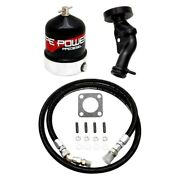 For Chevy Silverado 3500 2006 Ppe 114010200 Oil Centrifuge Filtration Kit