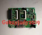 1pc Used Fanuc A20b-8101-0980 Motherboard Tested Lt In Good Condition