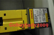 1pc Used Fanuc A06b-6240-h209 Tested It In Good Condition