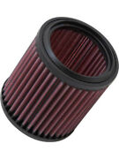 Kandn Round Air Filter For Kawasaki Zrx1200 Daeg 1200 Ka-1199