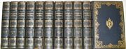 Leather Sethistory World First Edition War I One Ii Antiquarian Library•gift