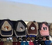 Embroidered Personalized Dog Breed Lover Baseball Hats Caps Gifts Breeds D-j