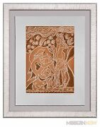 Andre Masson Gravure Toile Lithographie Main Signandeacutee -ltd Andeacutedition 89/120 Custom