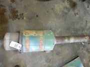 John Deere 5020 Tractor Air Breather Dry, No Bottom Tag 162