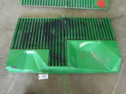 John Deere Big Frame 55 Series Tractor Right Side Screen Tag 2883