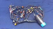 Evinrude 586309 Engine Harness Motor Cable Assembly 1999 200 225 Hp