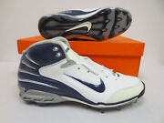 Nike Air Zoom Assassin Td Cleats Football 316840 141 Mens Adult Shoes New In Box