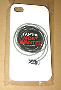 Need For Speed I Am The Most Wanted Iphone 4 And 4s Skin Hard Cover Case New