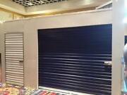 Durosteel Janus 14and039x14and039 Commercial 2500i Insulated Heavy Duty Rollup Door Direct