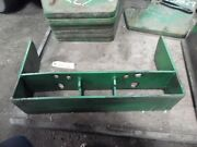 Homemade John Deere Tractor Front Weight Support Tag 6052