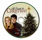 All I Want For Christmas Dvd, 2013