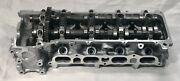 Toyota 2.7 3rz-fe Dohc Coil Pack W/cam Sensor 4 In Ports Cylinder Head