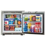Norcold 2.7 Cu Ft Ac/dc Marine Refrigerator Stainless Nr751ss
