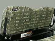 John Deere Hd Xuv Gator Front Seat Cover -camo- With Molle Webbing