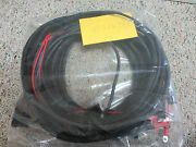 Farmall 656 Diesel Wiring Harnesses For Tractor And Fenders - 15 Piece Set