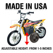 Razor Mx650 Mx 650 - Kids Youth Training Wheels Only Motorcycle All Years
