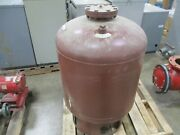 Wessels Company Bladder Expansion Tank Nla-400 106 Gallon Used