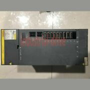 Used 1pc Fanuc A06b-6102-h226h520 Tested In Good Condition A06b6102h226h520