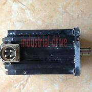 1pc Used Mitsubishi Servo Motor Hf-sp801m4-s2 Tested Fully Fast Delivery