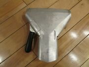 Vintage Castle Bagging Scoop Ice French Fry Model 152a Aluminum