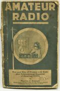 Maurice J Grainger / Amateur Radio How And Why Of Wireless With 286845