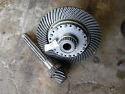John Deere 5020 Tractor Diff Gear/pinion Shaft Part R86881r Tag903
