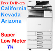 Ricoh Mpc3003 Mp C3003 Color Network Copier Print Fax Scan To Email 30 Ppm Fa