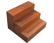Laoand039s Rosewood 127mmx40mmx40mm Bottle Stoppers Turning Blank Scales