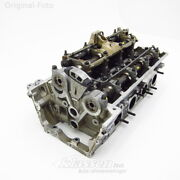 Cylinder Head Left Bmw E65 740 I E60 540 1557018 N62 B40 A