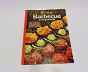 Sunset Barbecue Cook Book 1986 Grilling Bbq Grill Recipes Smoke