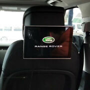 For Range Rover 11.8 Inch Ips Android Wifi Tv In The Car Headrest Lcd Monitor