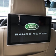 Car Tv Monitor For Range Rover 11.8 Inch Android 1080p Fm Ir Headrest Dvd Screen