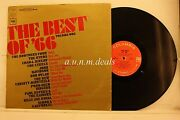 The Best Of '66 - Volume One 1967, Lp 12 G