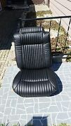 Bucket Seat Covers 1974olds Cutlass Salon 2dr Blackand Rear Covers