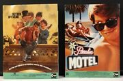 Better Off Dead - Paradise Hotel Press Info 1985 - Bios  Hollywood Posters