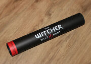 The Witcher 3 Wild Hunt Limited Edition Poster Extremely Rare Gamescom 2014 .