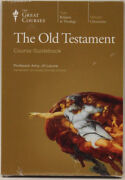 The Great Courses The Old Testament 4 Disc Set With Guidebook New Both Sealed