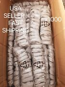 1000x Lot Usb Data Sync Cable Cord Charger For Iphone 6 5 5s Wholesale 6ft 2m Os