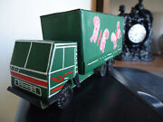 Rare 1980's Beuty Original Ussr Toy Car Metal Truck, Ultra Rare, Very Old