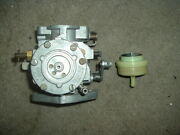Tillotson Carburator With Fuel Filter Hd 53a Nos New