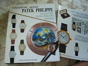 Book Collecting Patek Philippe Watches O. Patrizzi