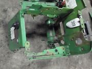 Jd 4520 Tractor Dash And Steering Support W/ Light And Key Switches Dk Tag309