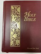 Holy Bible-new International Version- 1984- By Zondervan