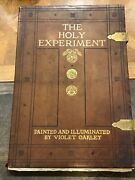 1922 Violet The Holy Experiment Limited Edition Portfolio Pa Capitol