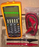 V/ma Frequency Pulse Multifunction Loop Process Calibrator And Multimeter Vc15+