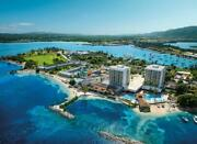 All-inclusive Luxury Vacation In Jamaica