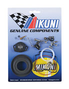 New Product Release Mikuni Carb Rebuild Kit For Yamaha Rhino 450 Mk-bsr33-p68